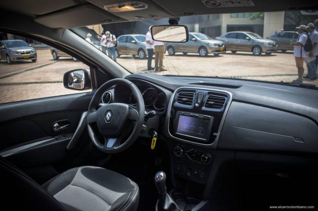 Renault Logan Privilége 1.6 16V