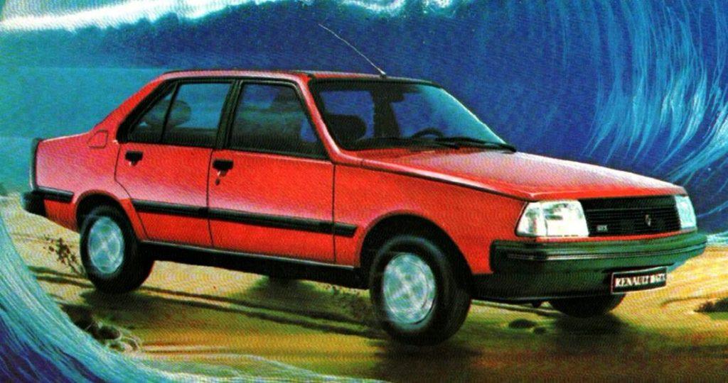 Renault 18: Un gran acierto en versatilidad