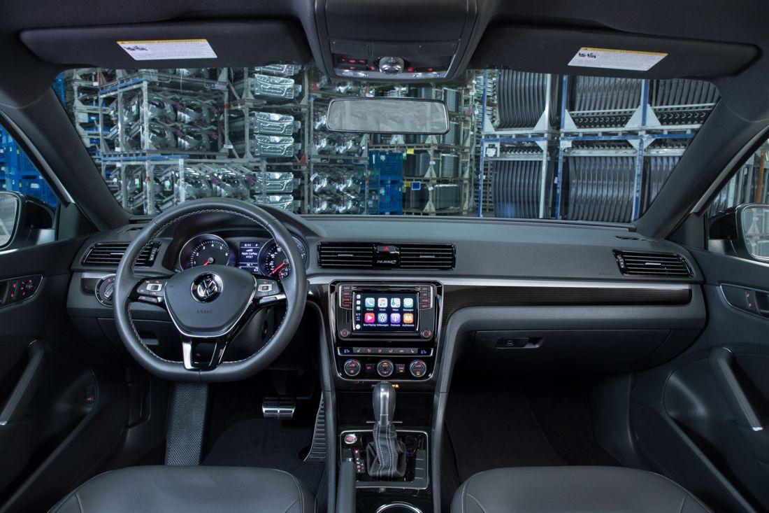 Volkswagen presenta en Detroit el nuevo Jetta, ensamblado en Puebla