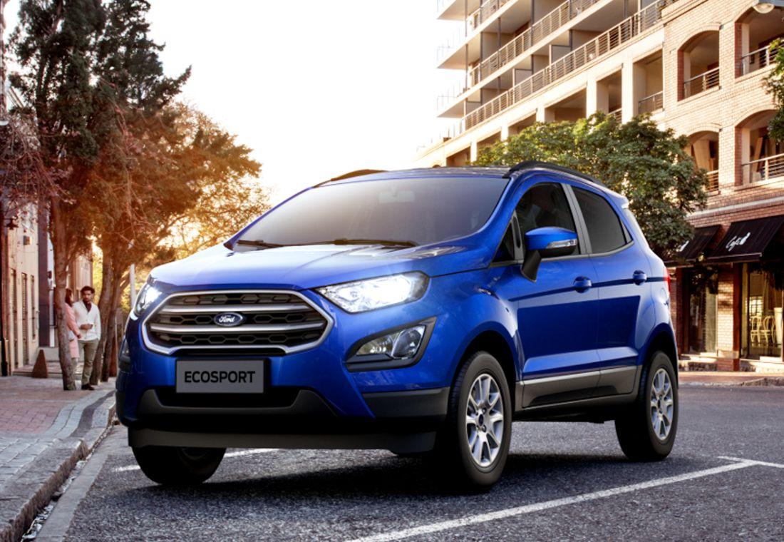 ford ecosport se 1.5l, ford ecosport 1.5l, ford ecosport se 2018, ford ecosport dragon, ford ecosport 2018 colombia