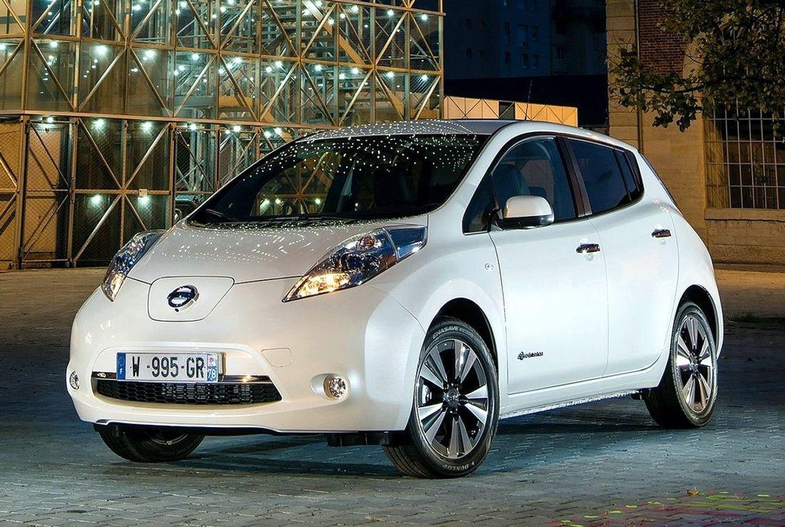 nissan leaf, nissan leaf ventas, nissan leaf electrico, carros electricos nissan, carros electricos en colombia