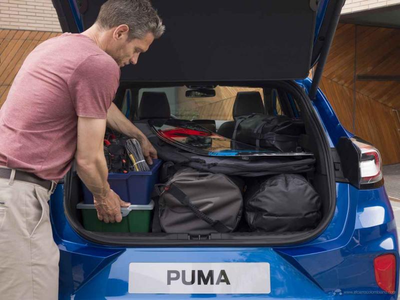2019 FORD PUMA ST-Line loaded