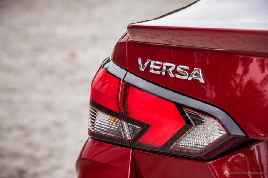 El Nissan Versa 2020 ya se vende en Estados Unidos ...