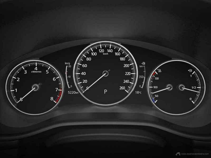 2018_Mazda3_SDN_5HB_19CY_STD_GER_LHD_C30_INT_HMI_Meter_PrimeAT-TouringATGran-Touring-LX-At