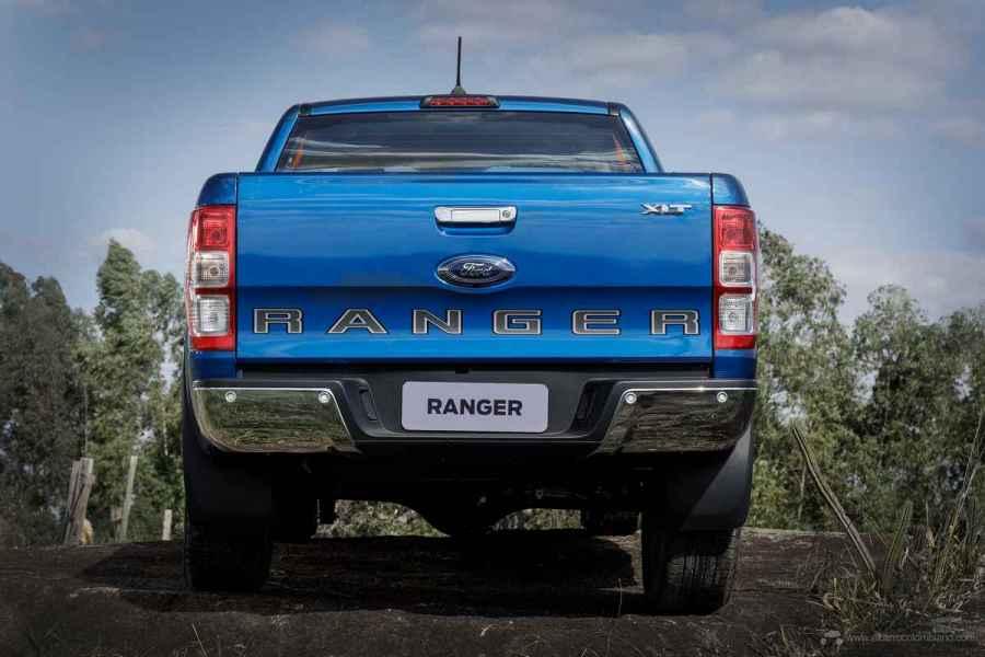 Ranger-7077