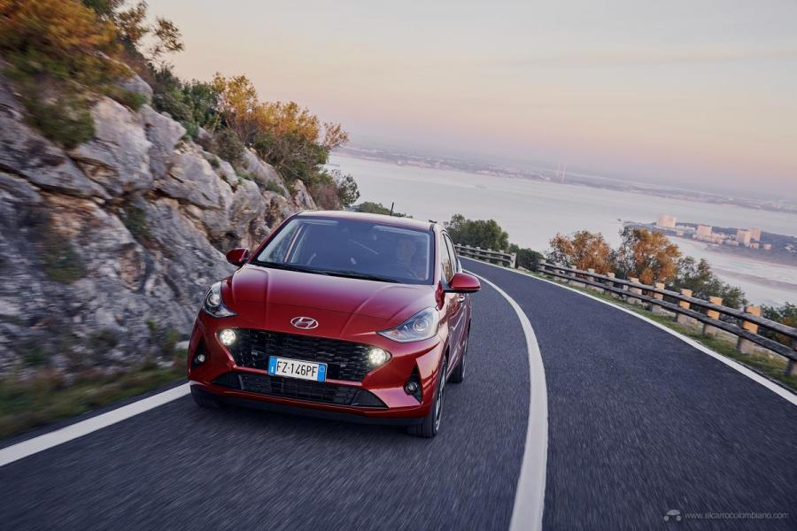 Hyundai-i10-Dragon-Red-13