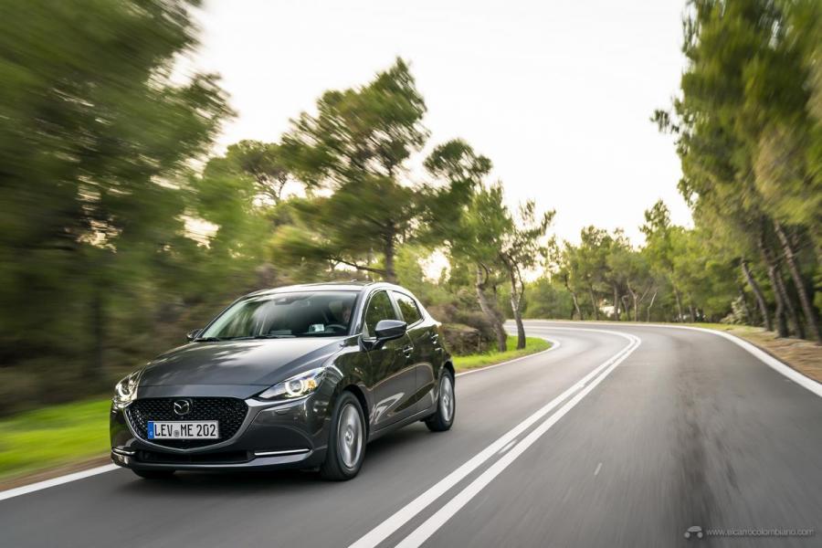 2020-Mazda2_Machine-Grey_Action_4_hires