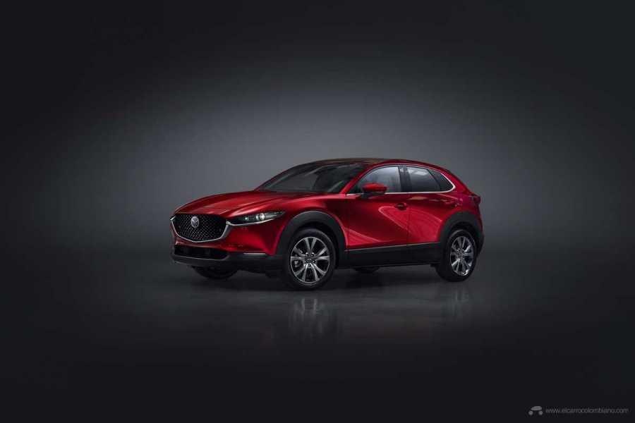 Mazda-CX-30_at_2019GIMS_12_hires