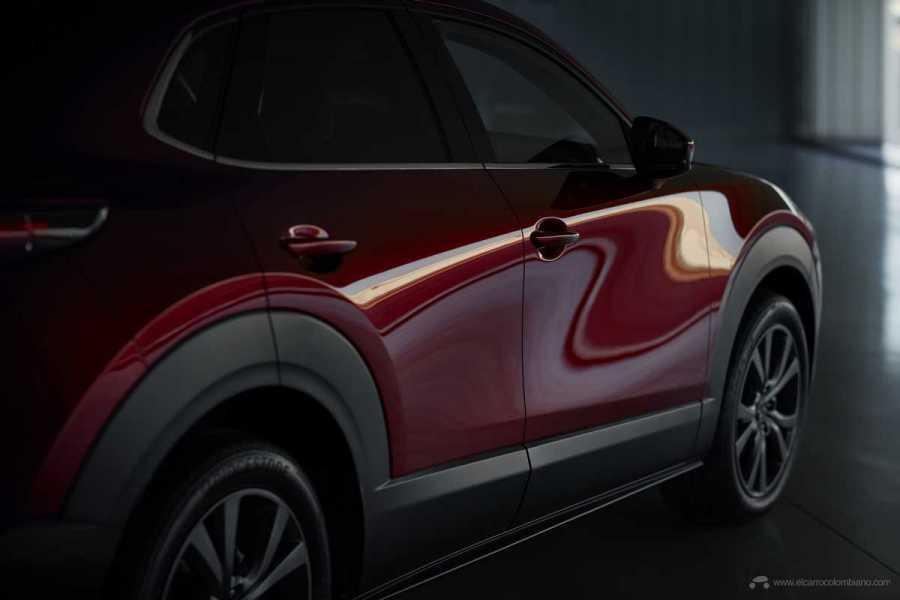 Mazda-CX-30_at_2019GIMS_7_hires