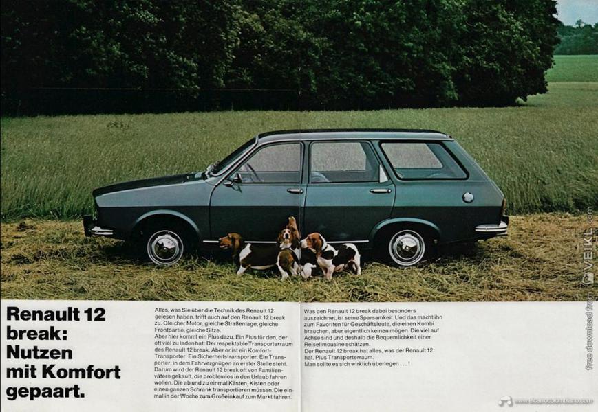Renault-12-Brochure-1970-DE