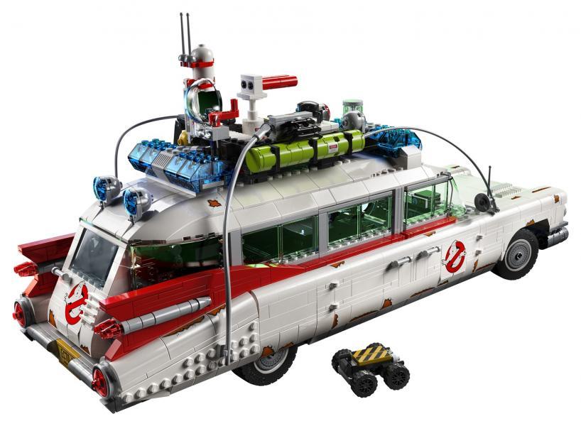 LEGO-SET-cazafantasmas-ecto-1-2020-2