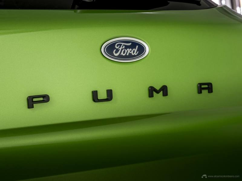 Ford's First Performance SUV in Europe: All-New Puma ST Delive