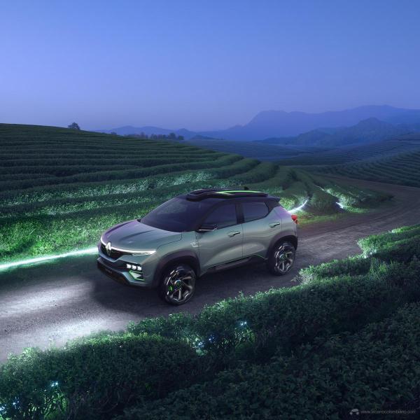 11-2020-KIGER-show-car
