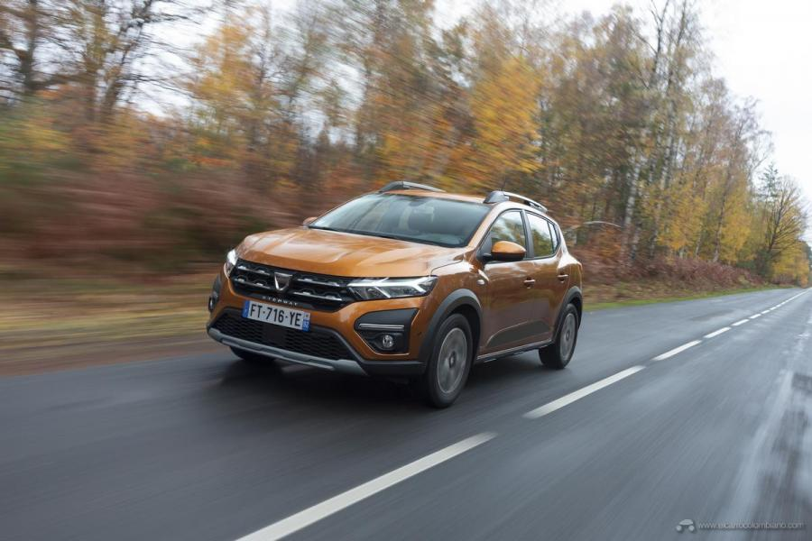 1-2020-New-Dacia-SANDERO-STEPWAY-tests-drive