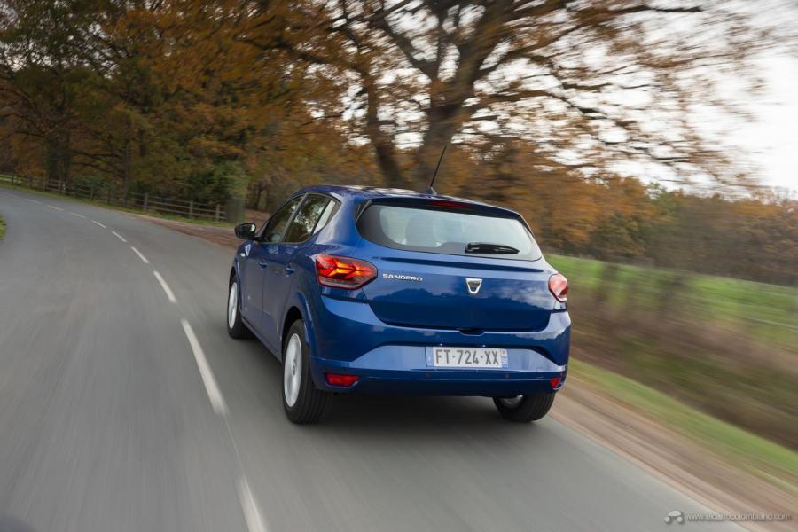10-2020-New-Dacia-SANDERO-tests-drive