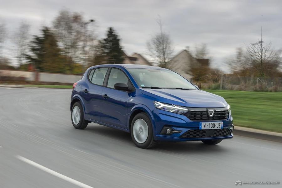39-2020-New-Dacia-SANDERO-tests-drive