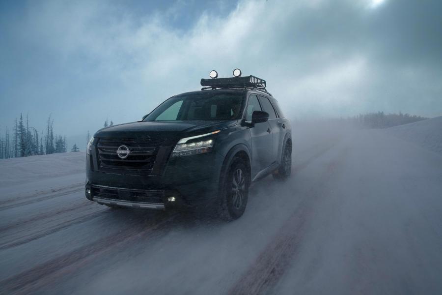 2022-Nissan-Pathfinder-19