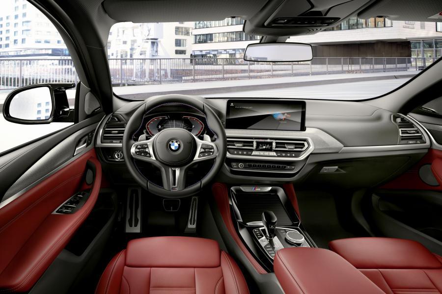 2022-BMW-X3-X4-58