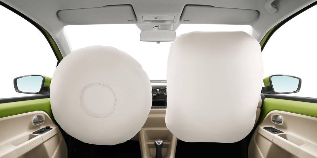 Airbags y frenos ABS obligatorios en Colombia desde 2017