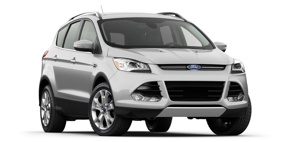 Ford Escape Titanium AWD