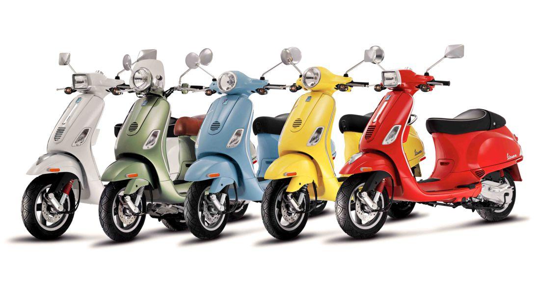 Top 10 motos más buscadas de Internet en Colombia