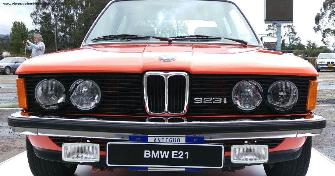 Celebración 100 años BMW