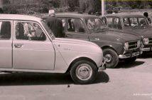 renault 4 colombia, lanzamiento renault 4 en colombia, 15 de julio, renault 4 sofasa, historia del renault 4 en colombia, renault 4 amigo fiel, presentacion del renault 4 en colombia, cuando se presento el renault 4 en colombia, historia sofasa renault, carros antiguos colombianos, carros en colombia