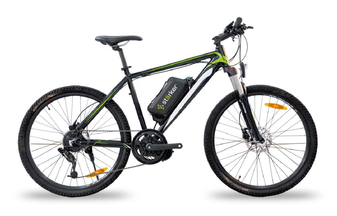 Auteco Electric - Bicicleta Starker Sport R