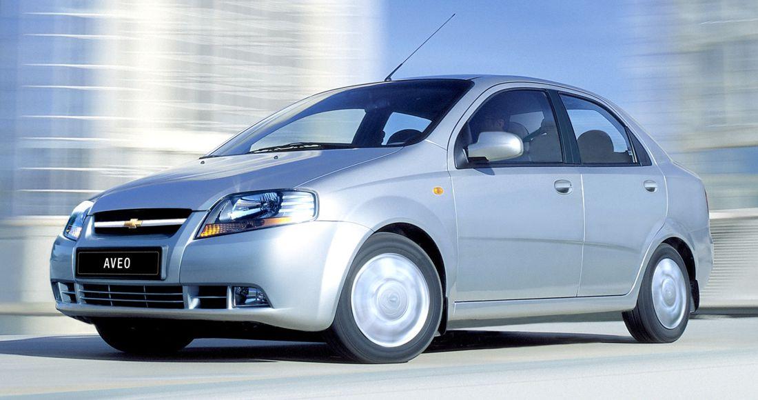 Carros usados más vendidos en Colombia