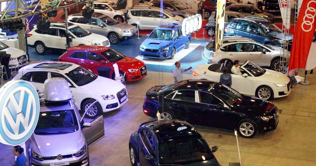 Motorshow 2016 Bucaramanga