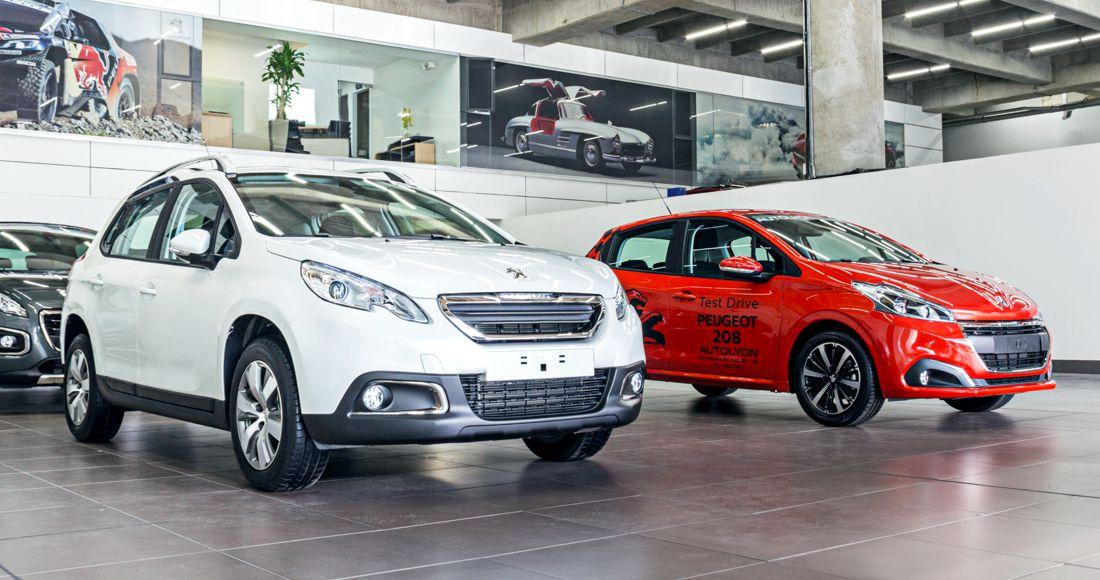 Peugeot Autolyon Medellin