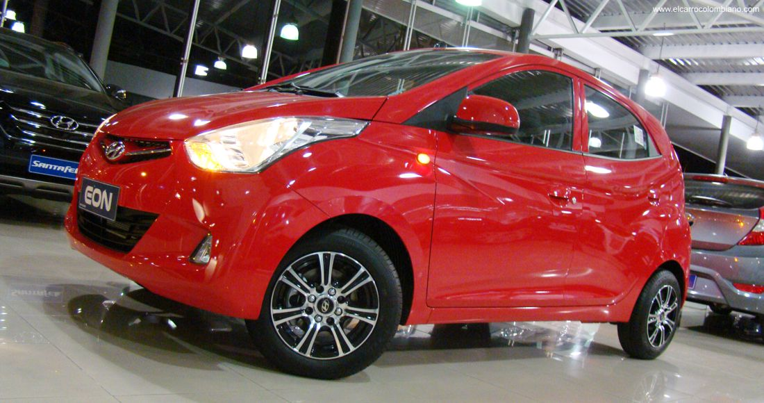 Hyundai Arreglo Mattos-Neocorp