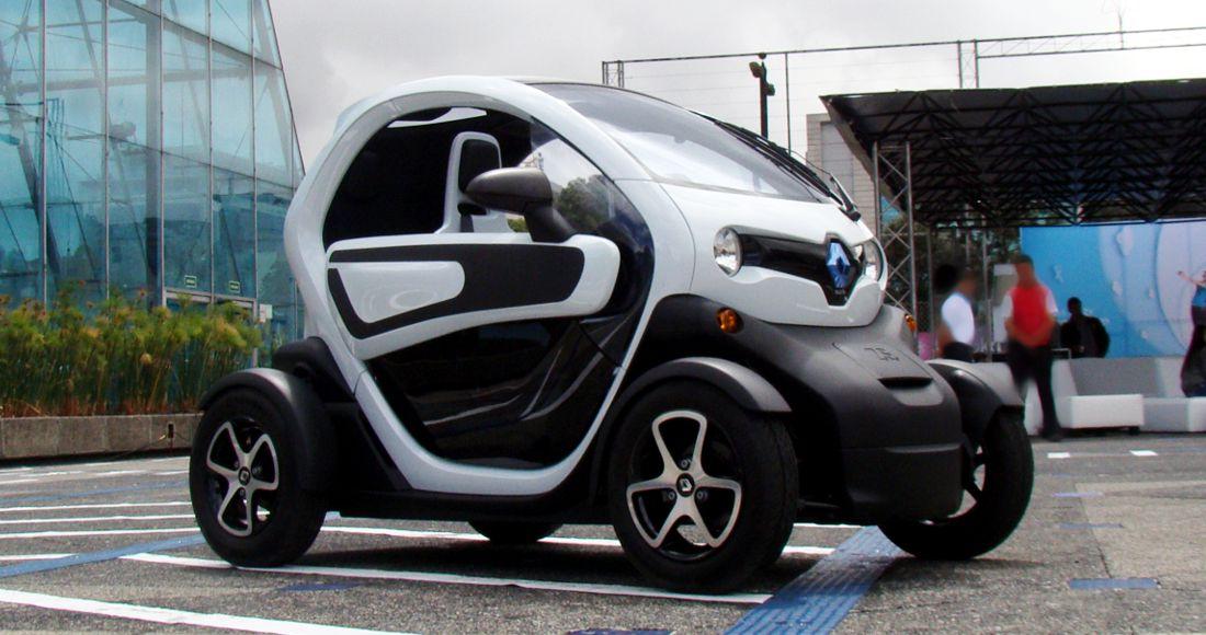 Ventas carros eléctricos en Colombia