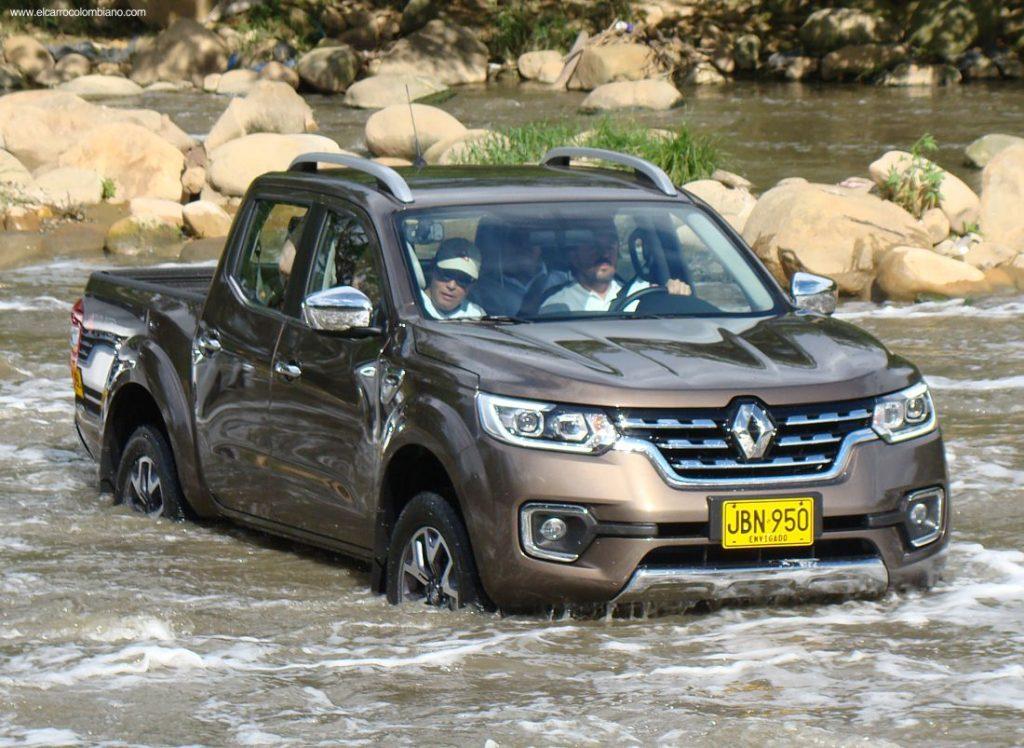 Renault-Sofasa cifras ventas y producción año 2016