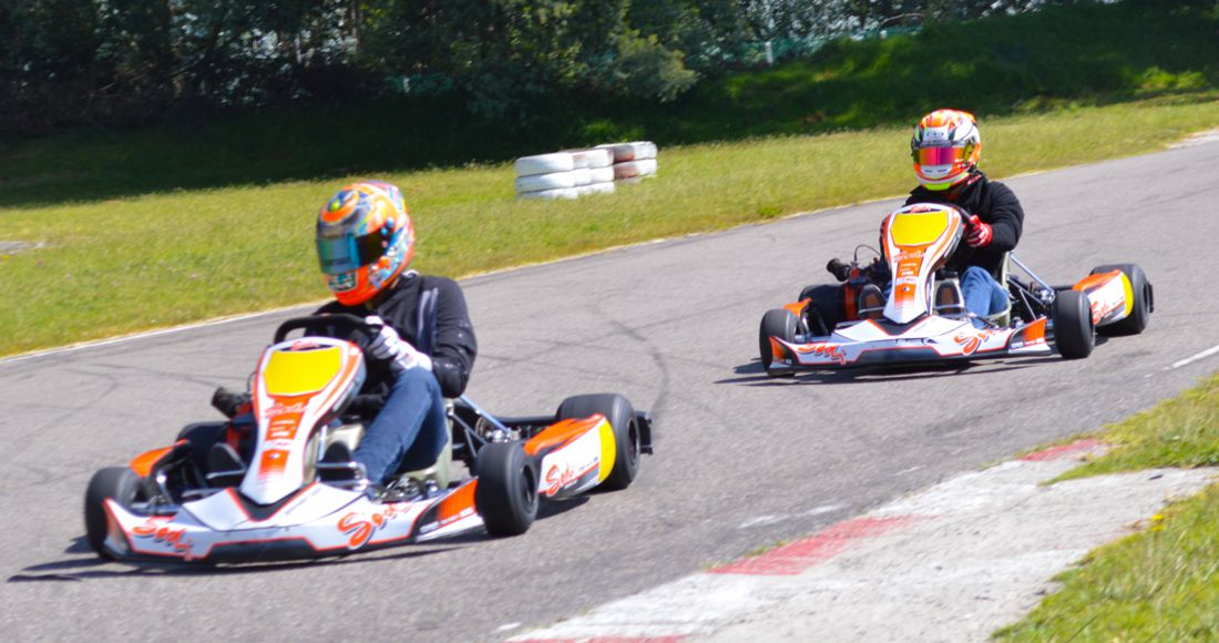 AP Group Escuela de Karts 2017