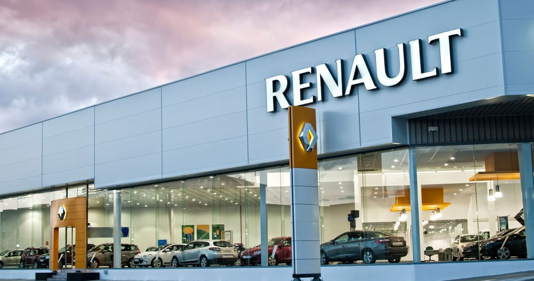 tayrona automotriz, sanautos, renault sofasa, dealer of the year 2016, concesionarios renault