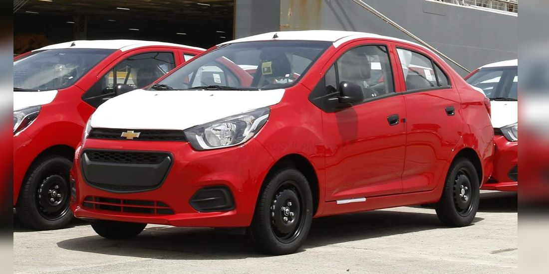 chevrolet essentia, chevrolet essentia mexico, chevrolet essentia india