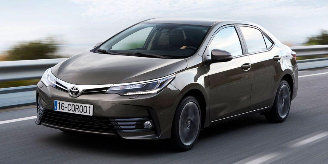 carros más vendidos en el mundo