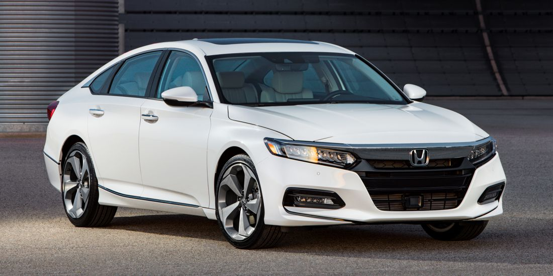 honda accord 2018, honda accord mk10