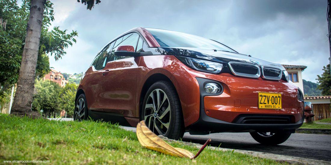 carros electricos en colombia, carros hibridos en colombia, precios carros electricos colombia