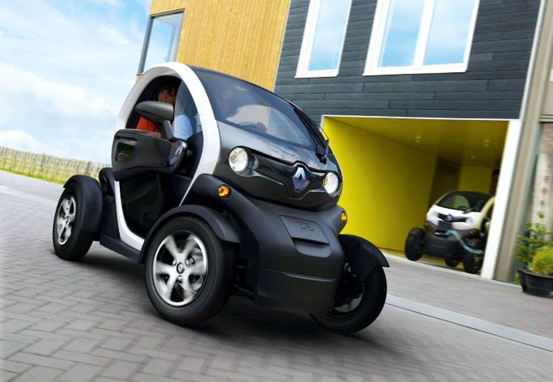renault twizy colombia, renault twizy 2018, carros electricos colombia