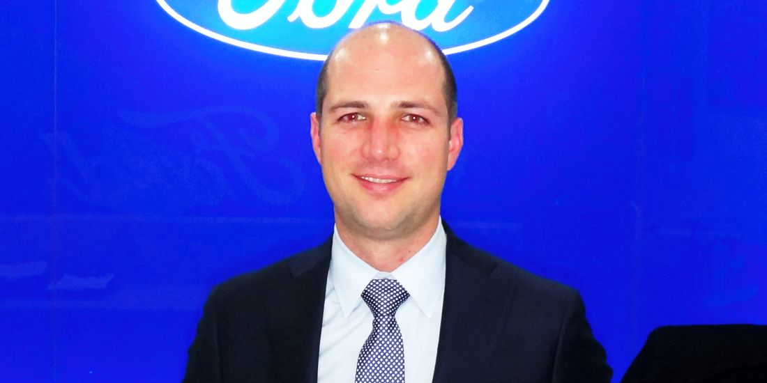 ford colombia, pedro juan botero, pedro juan botero ford colombia