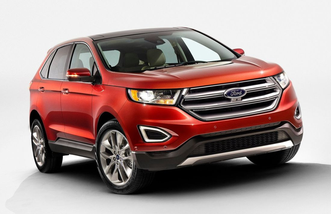 ford edge colombia, ford edge turbo ecoboost, ford edge 2017 colombia