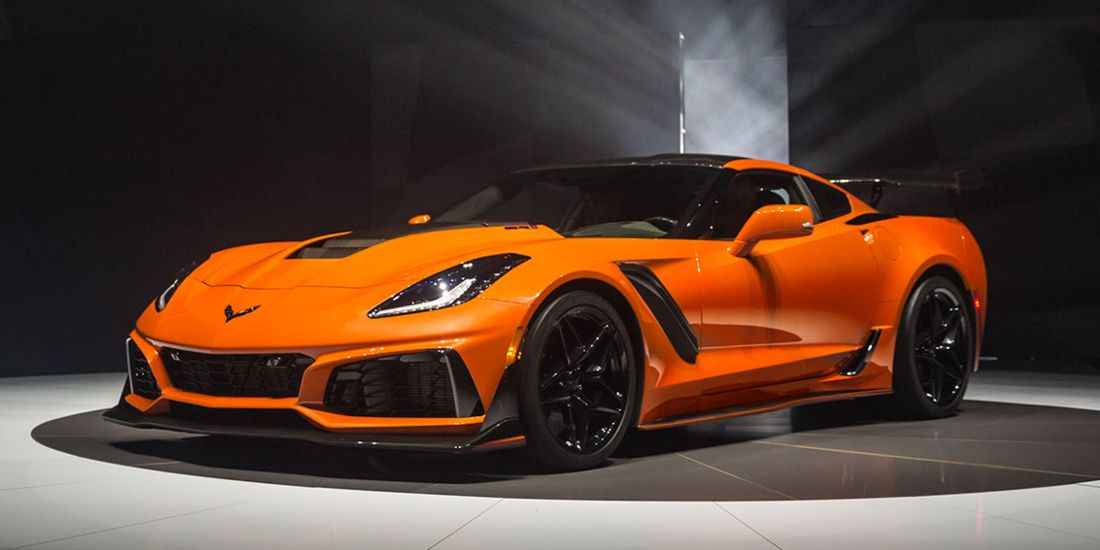 chevrolet corvette zr1, chevrolet corvette zr1 2019