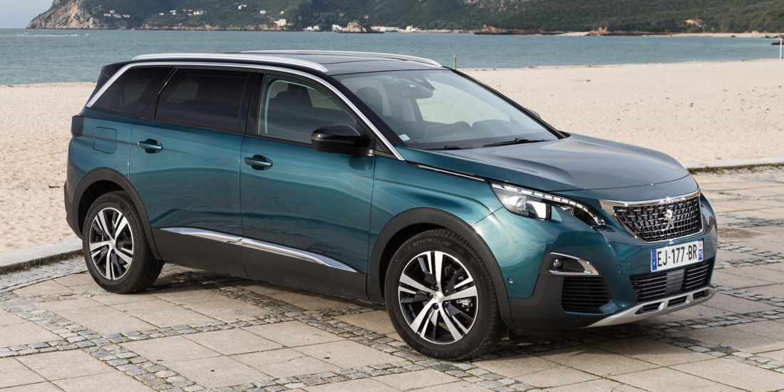 peugeot 5008 colombia, peugeot 5008 2018 colombia
