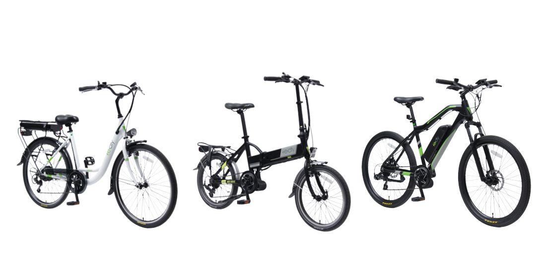 e-city, bicicletas electricas e-city, e-city urbana, e-city dobla, e-city mtb 250 midd, akt e-city