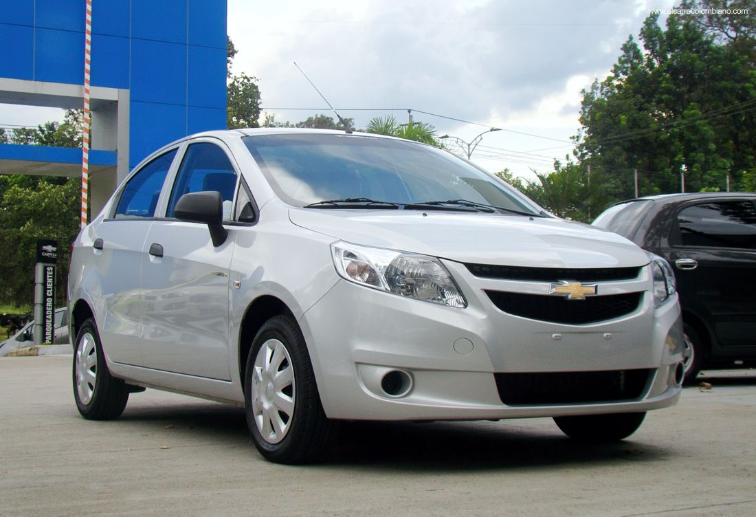 chevrolet sail ls, chevrolet sail colombia, chevrolet sail 2018 colombia, chevrolet sail ls 2018