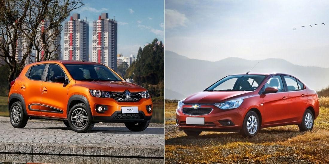 carros nuevos colombia 2018, lanzamientos de carros en colombia 2018, carros nuevos colombia, carros modelo 2018