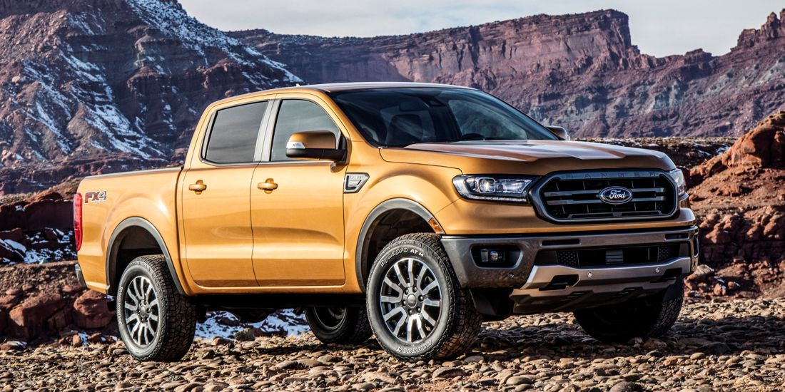 ford ranger 2019, ford ranger 2019 us, ford ranger 2019 colombia, salon de detroit 2018, naias 2018