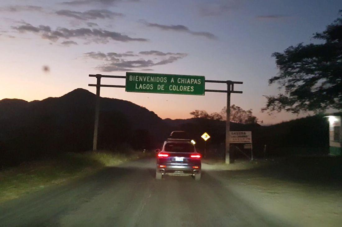expedicion cayenne, expedicion porsche cayenne, porsche cayenne colombia, expedicion cayenne america latina